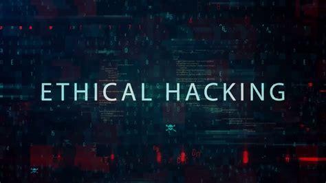 ethical hacking icode