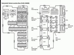 2008 Ford Explorer Sport Trac Fuse Diagram