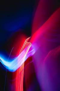 Cool Backgrounds Light Turned On Red And Blue Lights Photo Free Light Image On