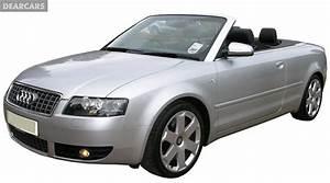 Audi S4 Cabriolet : audi s4 cabriolet modifications packages options photos ~ Medecine-chirurgie-esthetiques.com Avis de Voitures