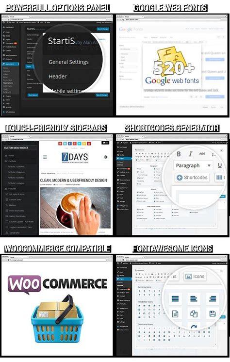 days wordpress newsmagazine theme  images