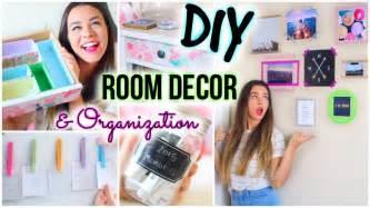 diy room decor organization for 2015 youtube