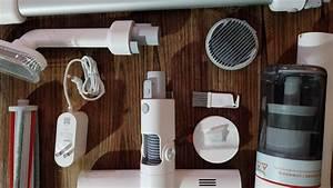 Entretien De La Maison : j 39 ai test l 39 aspirateur xiaomi roidmi f8 dans entretien de la maison ~ Nature-et-papiers.com Idées de Décoration