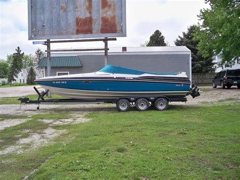 Excel Boats Iowa by Wellcraft Scarab Excel Boat For Sale From Usa