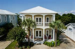 2 story house with pool destin vacation rentals luxury home heated pool 2 story guest house i destin fl