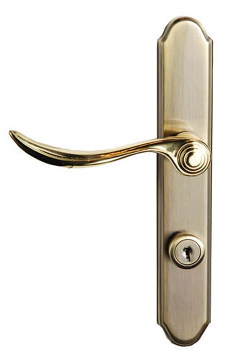 larson door parts larson quickfit keyed handleset for lakeview doors