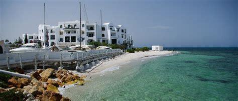 Tunisia El Kantaoui by El Kantaoui Beaches In Tunisia Information