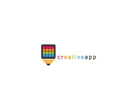app logo design creative app designed by mds brandcrowd