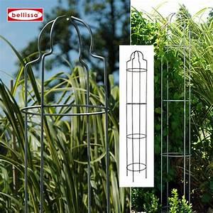 Treillage Plante Grimpante : treillage acier plantes art d co 120 ~ Dode.kayakingforconservation.com Idées de Décoration