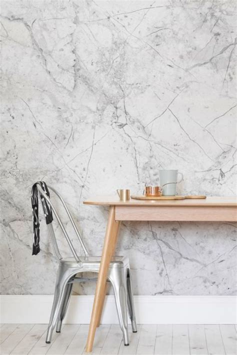 7 reasons you will a marble wallpaper daily decor