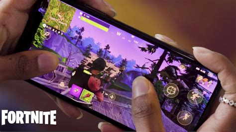 fortnite mobile players  face   backlash