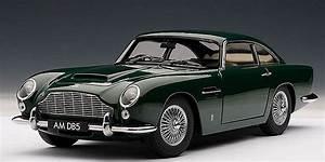 AutoArt 1 18 1965 Aston Martin DB5 Diecast Model Diecast