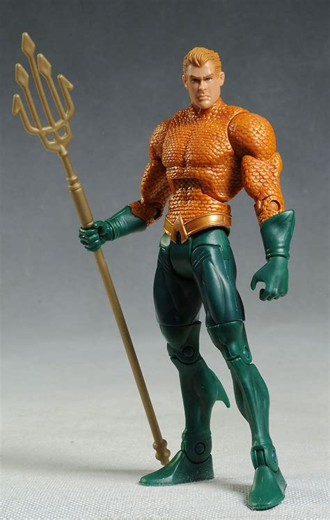 darkseid aquaman dc unlimited action figures aquaman