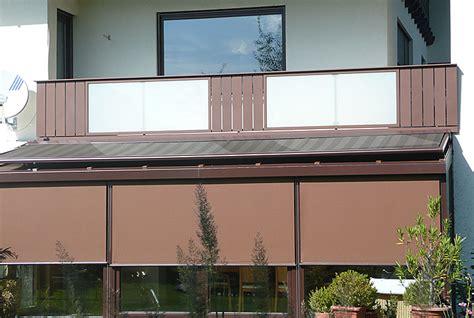Sicherheitsglas Für Balkon by Balkone Sgg Aluminium