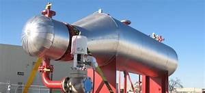 Efficient Thermal Fluid Steam Generators From Ahc