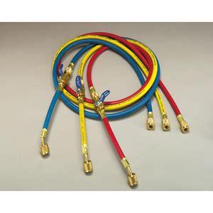 Yellowjacket 25988 Gauge  Hose  Air Conditioning