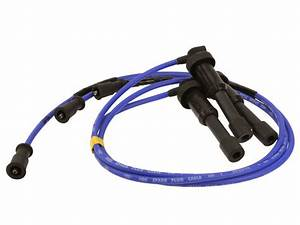 Spark Plug Wire Set Ngk Z459xp For Kia Sorento 2005 2003