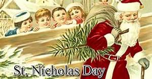 Celebrating St Nicholas Day December 6th Life With Lorelai