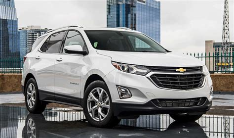 2018 Chevrolet Equinox Owners Manual  Chevy Owners Manual