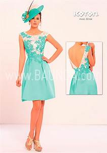 Boutique Fiesta Online : baunda vestido corto verde agua 2018 koton 30164 baunda madrid y tienda online ~ Medecine-chirurgie-esthetiques.com Avis de Voitures