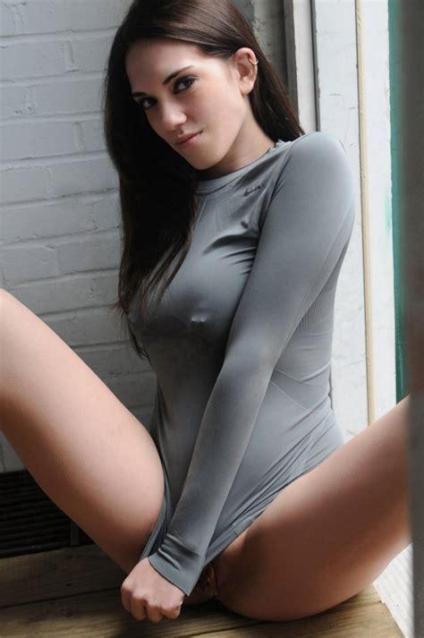 Hot Girls Lovers The Opposite Of Yoga Pants