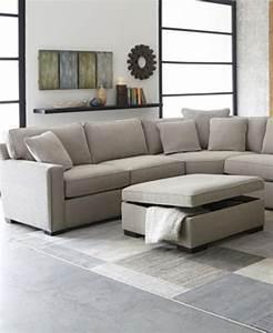 radley sectional sofa macys couch and sofa set With radley 5 piece fabric sectional sofa with apartment sofa
