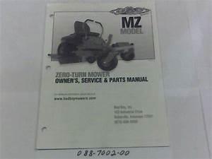 088-7002-00 - 2012 Mz Owner U0026 39 S Manual