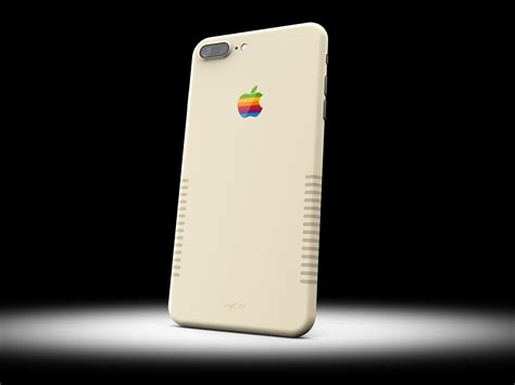 www iphone 7 apple iphone 7 plus retro edition from colorware costs