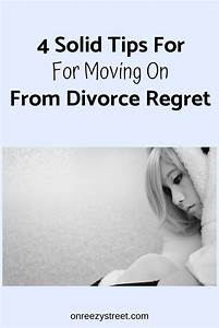 Many Times We Face Difficulty With Moving On From Divorce