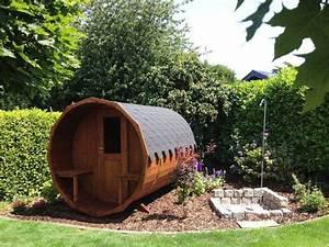 Sauna Im Garten : 1000 bilder zu eine sauna f r den garten auf pinterest ~ Sanjose-hotels-ca.com Haus und Dekorationen
