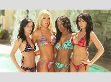 Hooters Beach Club Las Vegas 2013 YouTube