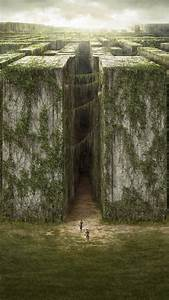 TAP AND GET THE FREE APP! Movies For Geeks The Maze Runner ...