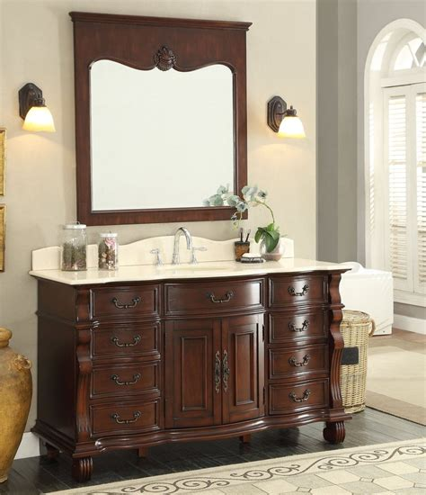 Fashioned Bathroom Mirrors by World Bathroom Vanities Stylish Ways To Decorate With
