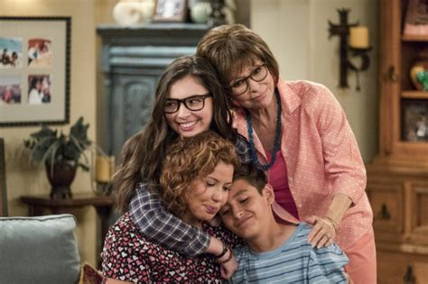One Day At A Time Tv Show On Netflix (cancelled Or Renewed