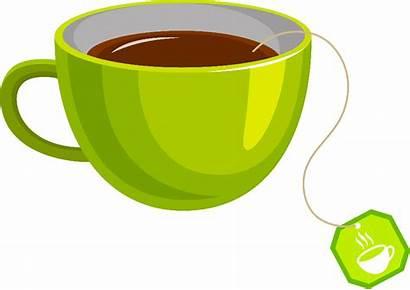 Vector Cup Tea Clipart Transparent Clip 2680
