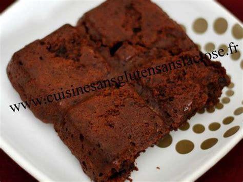 chocolat cuisine recettes de chocolat de cuisine sans gluten et sans lactose