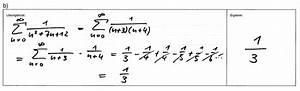 Untersumme Berechnen : grenzwert grenzwert berechnen frage zum rechnen mit ~ Themetempest.com Abrechnung