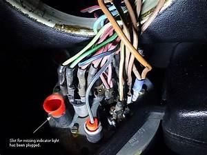 Oil Pressure  Temperature Gauge Install 1974 Coupe