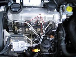 Peut On Rouler Avec Une Fuite D Injecteur : golf 4 sdi an 99 un bruit de vieux moteur diesel r solu ~ Maxctalentgroup.com Avis de Voitures