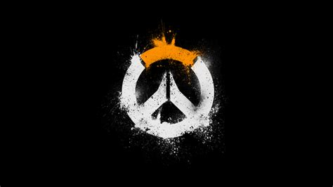 overwatch logo hd hd games  wallpapers images