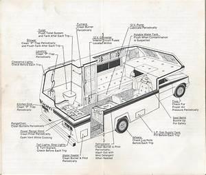 Toyota Escaper Micro Mini Motor Home By Damon Industries