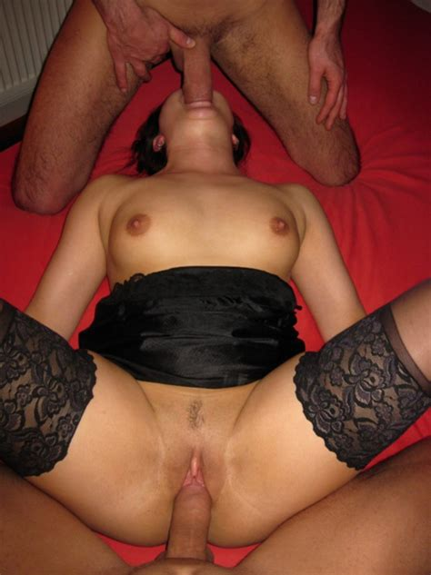 Amateur Wife Takes Two Loads