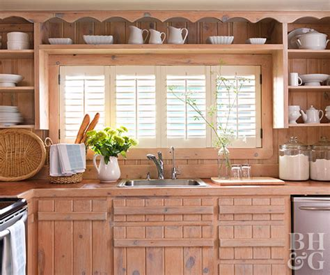 tongue and groove kitchen cabinets rustic cabinets 8545