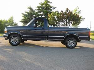 Kuchma 1993 Ford F150 Regular Cab Specs  Photos