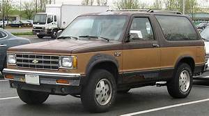 Question  1984 S10 For Sale