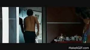 there39s a tiger in the bathroom scene from the hangover With the hangover tiger in the bathroom
