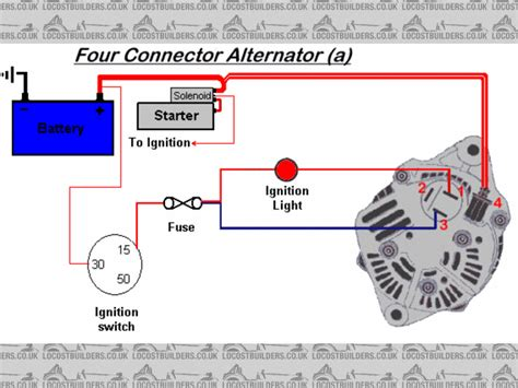denso alternator wiring diagram somurich