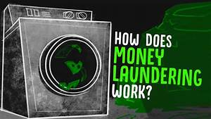 How does money laundering actually work? / Boing Boing