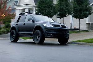 Repo Man Off Roader Builed - Club Touareg Forums