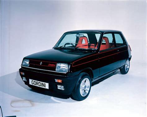 (1976 / 1981) Renault 5 Alpine
